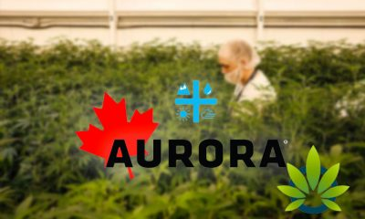 Highlight on Aurora: Canada to Become Cream of the Cannabis Crop for Years to Come