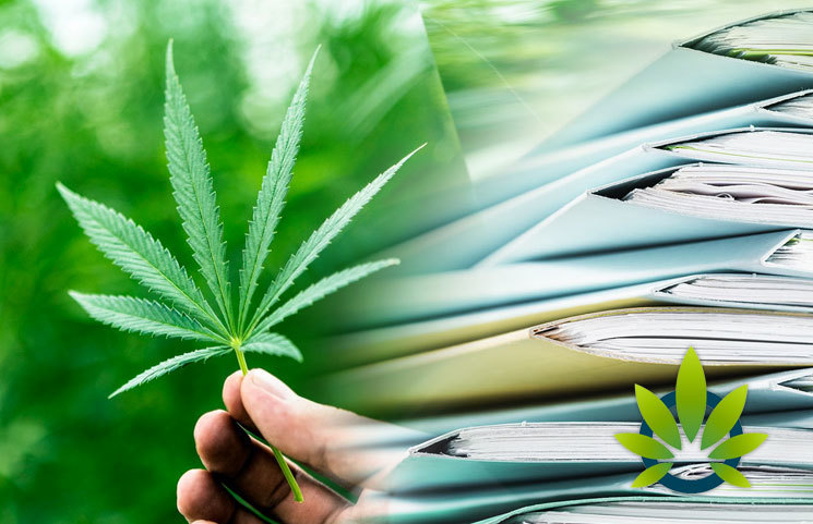 House Appropriations Committee Shares Two New Reports CBD, Hemp and Marijuana