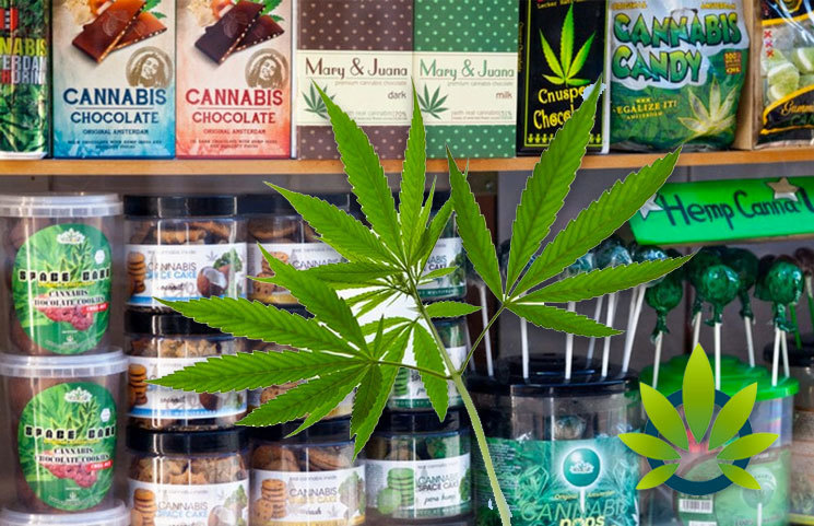 Canada Cannabis News: In the World of Legalization, where do Edibles Fit In?