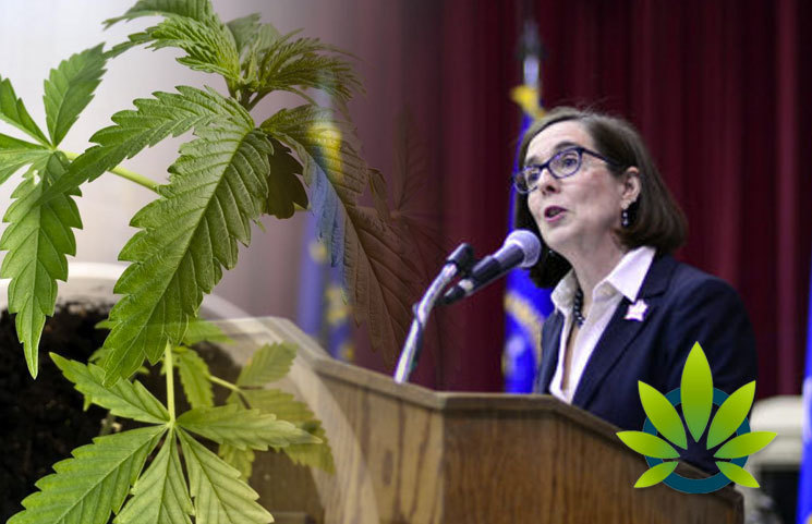 Interstate Cannabis Commerce Law Passes in Oregon to Allow Trade of Products in Policy Update