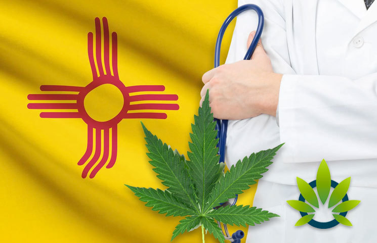 New Mexico Health Officials Add Opioid Use to Qualifying Conditions for Medical Cannabis Use