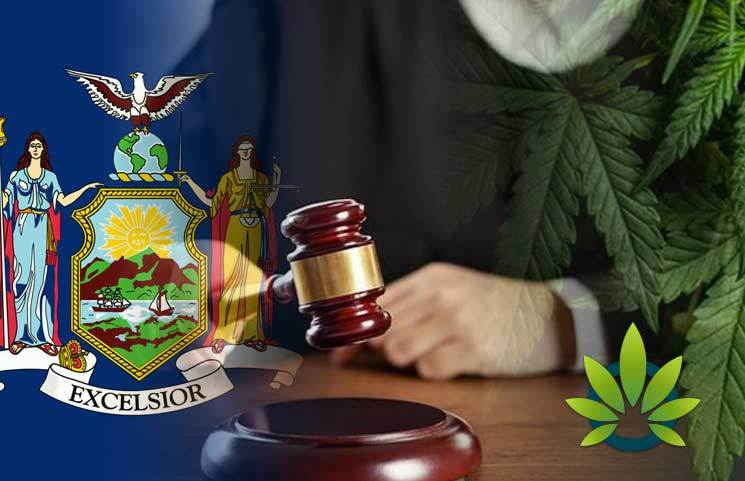 New York's Marijuana Bill Revisions Could Set 300,000 Low-Level Cannabis Offenders Free