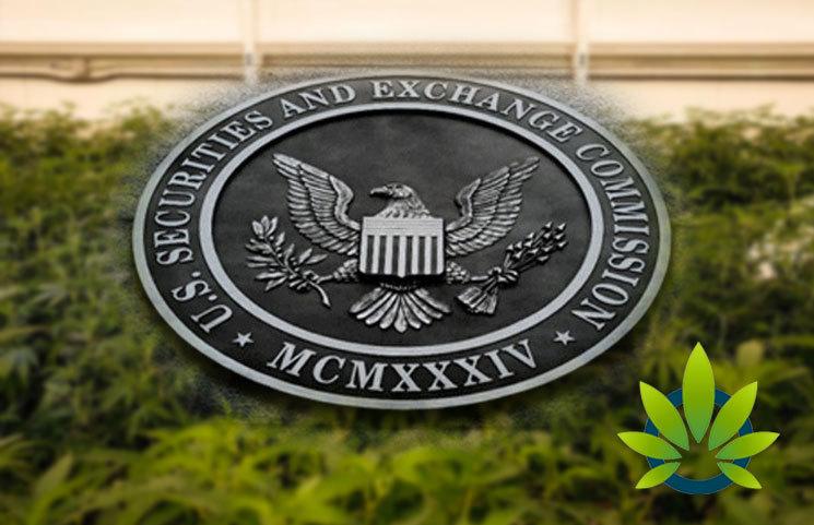 SEC Pursues Legal Action Against Marijuana Securities Violators