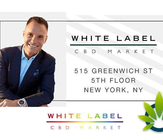 Shark Tank's Kevin Harrington Launches CBD Wellness and Lifestyle Pop-Up Event in New York