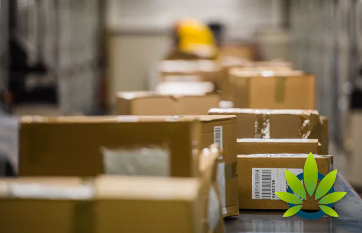 USPS Revises Rules for Shipping Cannabis and Hemp CBD Products