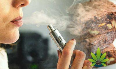 Arizona Supreme Court Ruling to Boost Marijuana Vape Products, Massage Oils and Edible Brownies