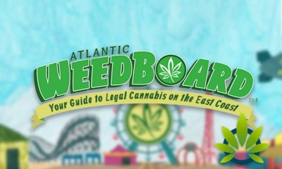 atlantic weedboard