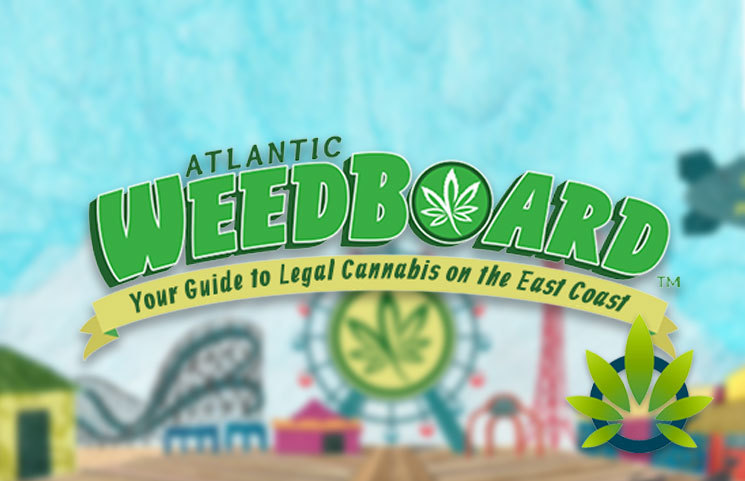atlantic weedboard