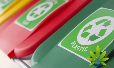 canacraft lowers plastic use