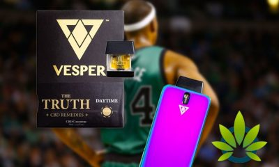 The Truth CBD Product Line to Launch by Retired NBA Basketball Player Paul Pierce