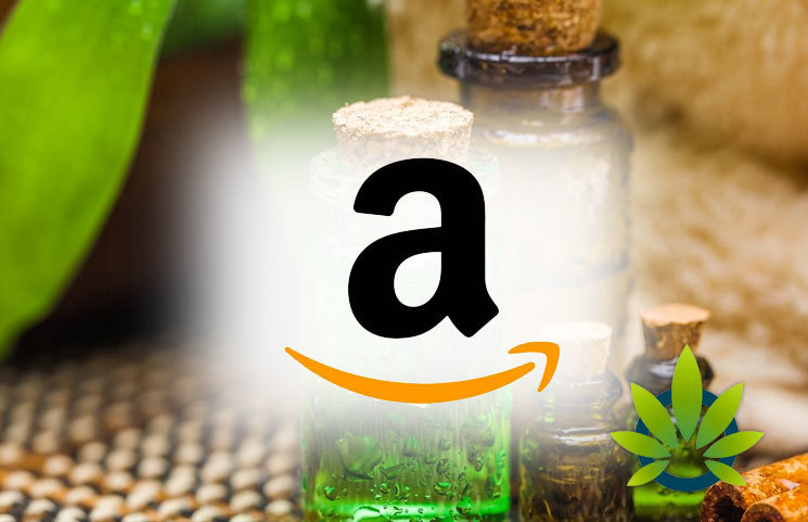 top cbd oils on amazon