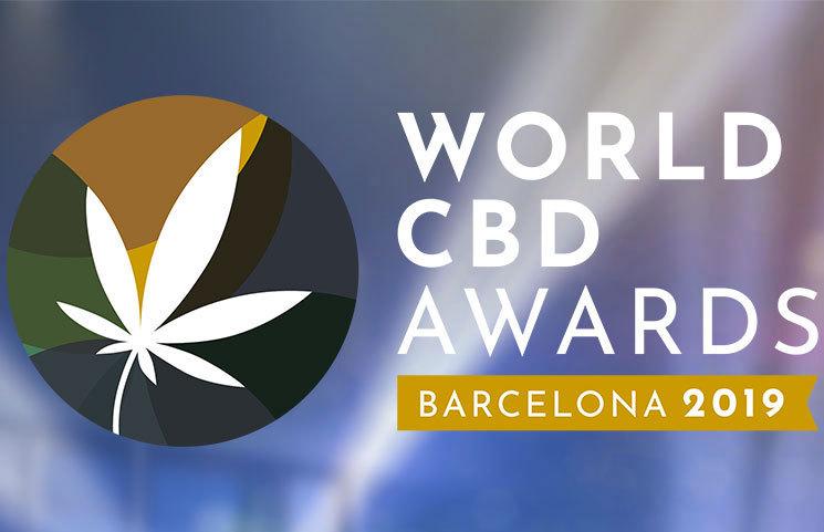World CBD Awards Barcelona