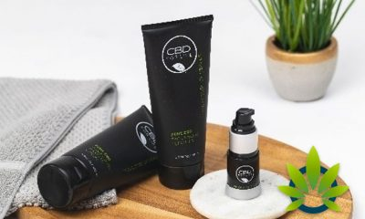 American Department Store Chain Dillard's to Introduce a CBD Products Beauty and Wellness Line