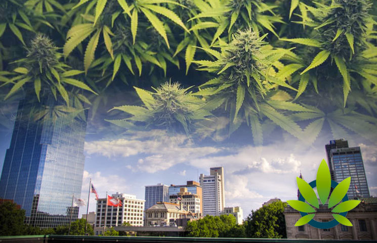arkansas medical marijuana 2 million on sales