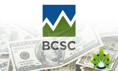 British Columbia-based Cannabis Companies Raised $4 Billion in 2018 Between 124 Businesses