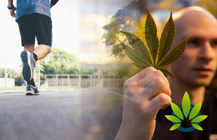 cannabis for stamina boost