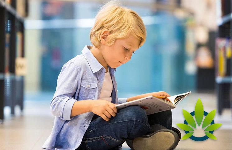 Cannabis Activist Writes New Children's Educational Book on Cannabis Uses