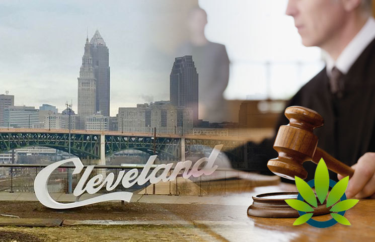 Cleveland City Council Ponders Getting Rid of Fines and Penalties for Minor Amounts of Marijuana