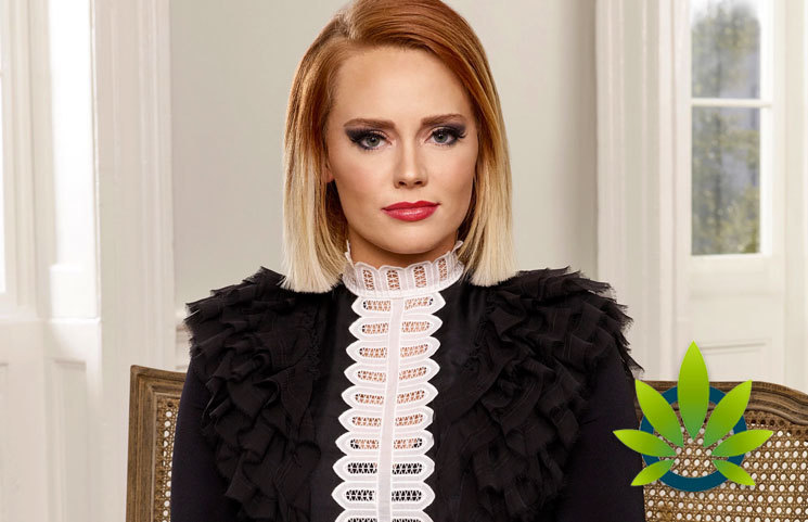 Following Positive Drug Test, Actress Kathryn Dennis Says She Only Used CBD Oil
