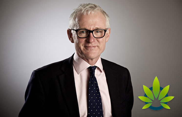 Ex-Health Minister Norman Lamb Talks About CBD (Cannabidiol) Use in BBC Documentary