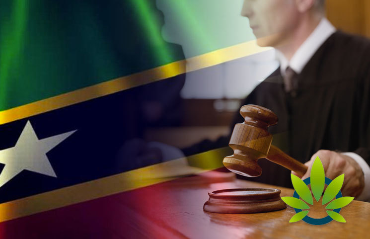 Island Nation St. Kitts and Nevis to Introduce New Cannabis Legalization Bill