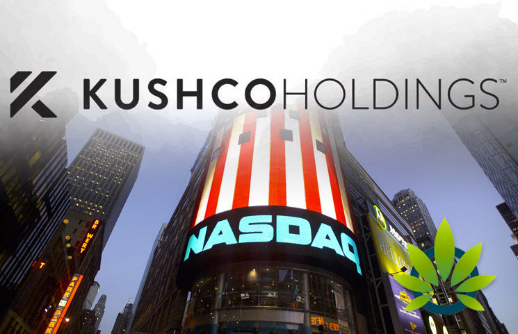 KushCo Holdings (KSHB) Makes a Move from OTC Markets to List on NASDAQ