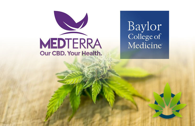 Medterra CBD and Baylor College of Medicine Combine Forces to Research CBD Effects