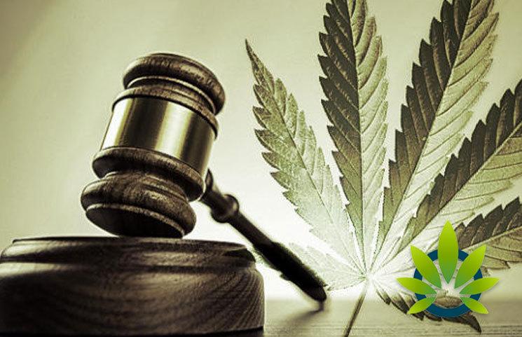 Michigan Senator's New Bill Seeks to Automatically Expunge All Cannabis Possession Convictions