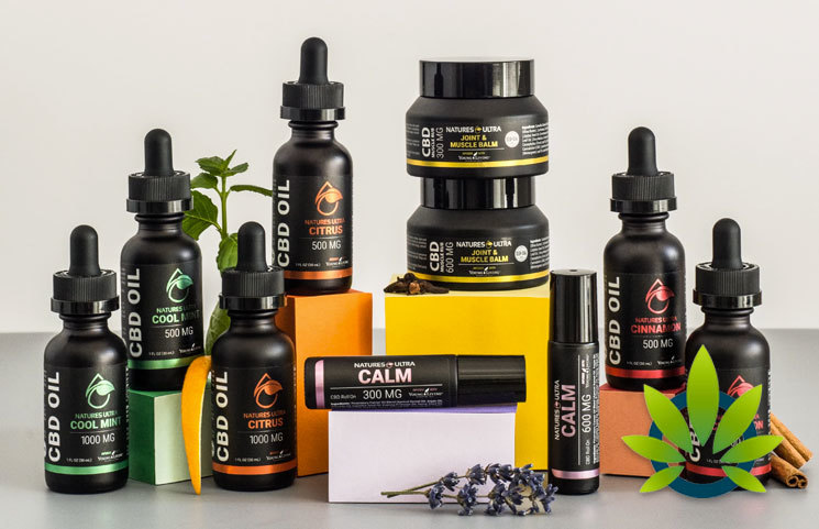 Nature's Ultra CBD Product Line Acquired by Young Living Network Marketing Company