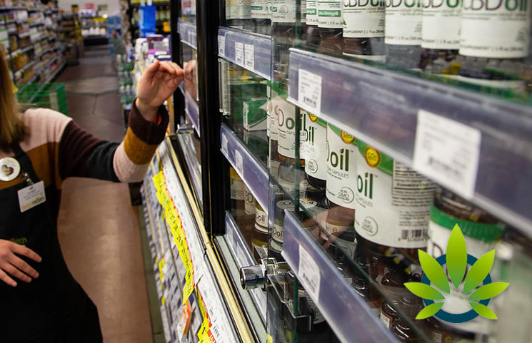 New Bill May Require Convenience Store Owners to Get License for Shelving CBD