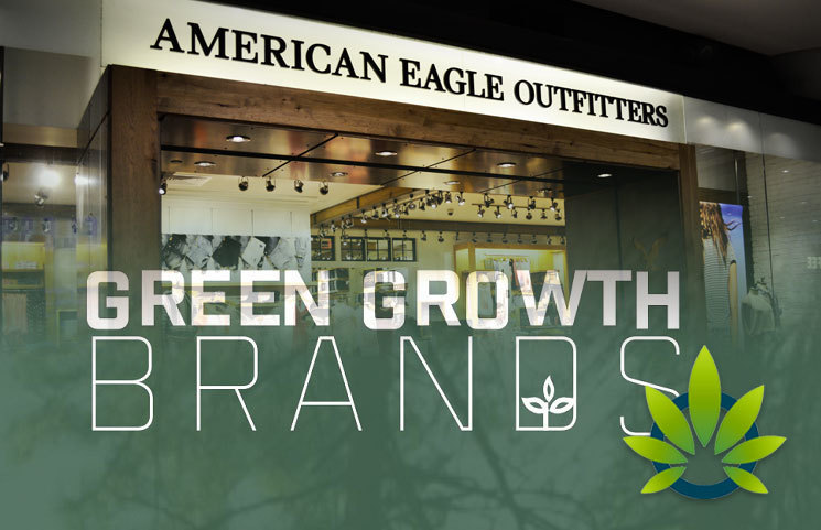 New CBD Distribution Deal Happens with American Eagle (AO) and Green Growth Brands (GGB)