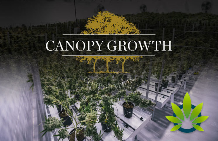 New Canopy Growth Industrial Park Established in New York for Hemp Processing