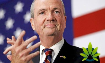 New Jersey Governor Promises to Sign Use Medical Cannabis Act into Law