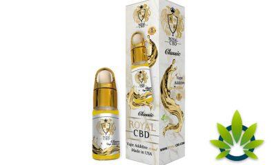 Royal CBD Adds Three New CBD Products; High-Potency Cannabidiol, Gummy Edibles and SoftGels