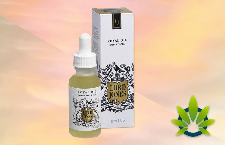 Sephora Stores to Offer Lord Jones CBD Body Lotion Skin Care Products