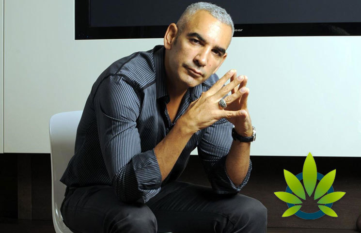 SwissX Bank of Cannabis Launched by Coca-Cola Billionaire, Alki David