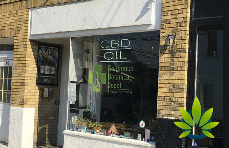 Ohio Legislature Approves Hemp Cultivation and CBD Oil Manufacturing and Product Sales
