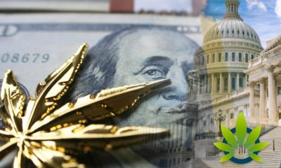 Senate Committee Schedules Hearing to Consider SAFE Banking Act for State-Legal Cannabis Companies
