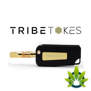 TribeTokes Saber Flip Battery + Cartridge