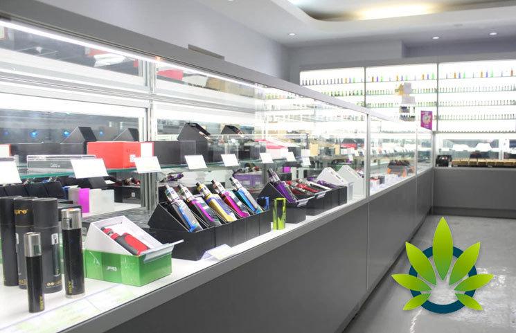 Vape Shops Struggle Despite CBD Vaporizing Popularity on the Rise