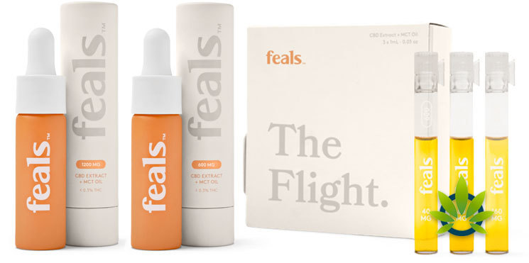 feals products