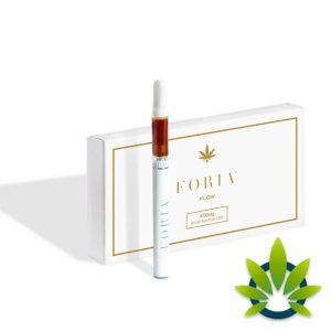 foria flow vape pen