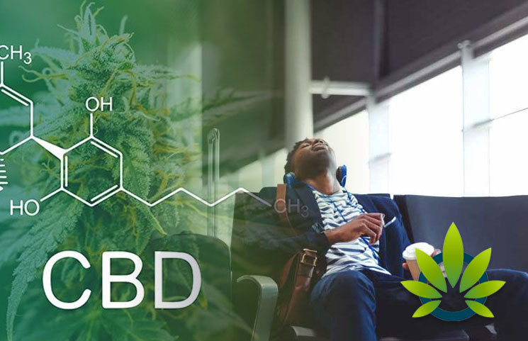 CBD for Jet Lag: The Efficacy of Cannabidiol in Treating Traveling Symptoms