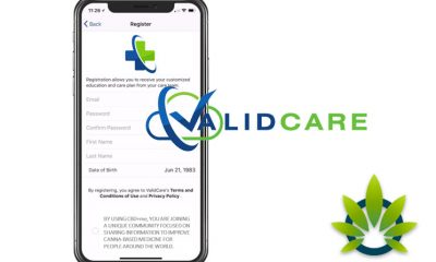New ValidCare CBD+me App Platform Launches to Track User Wellness with Cannabidiol