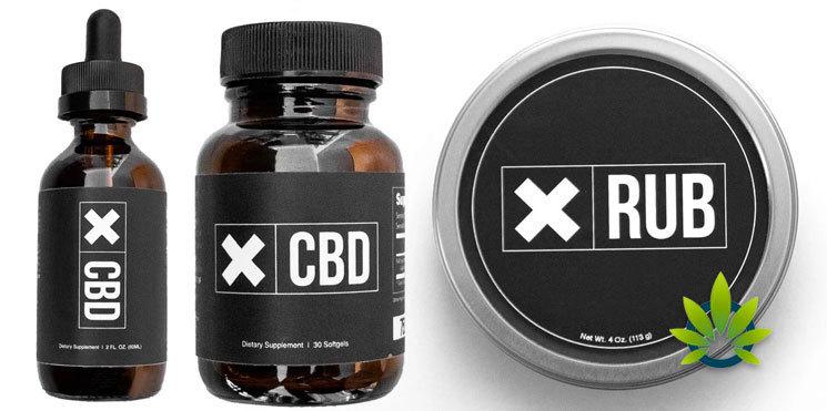 xwerks cbd products
