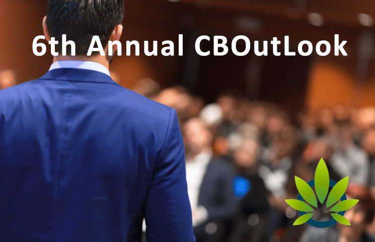University of Denver, Colorado to Host 6th Annual CBOutLook Conference with 32 CBD Experts
