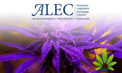 American Legislative Exchange Council (ALEC) Proposes CBD Related Banking Bills