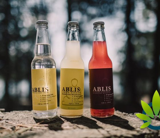 Ablis CBD: Cannabidiol-Infused Beverages, Shots and MCT Coconut Oil