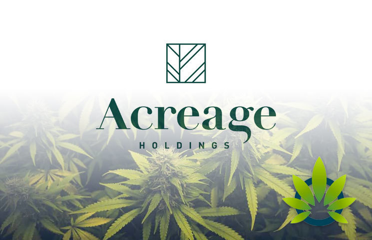 New Acreage Product Lines Live Resin Project, Natural Wonder and The Botanist CBD Coming Soon