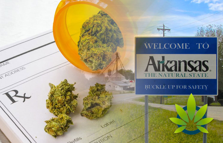 Arkansas-Reels-In-6-Million-Worth-of-Medical-Marijuana-Sales-from-8-Locations-Since-May